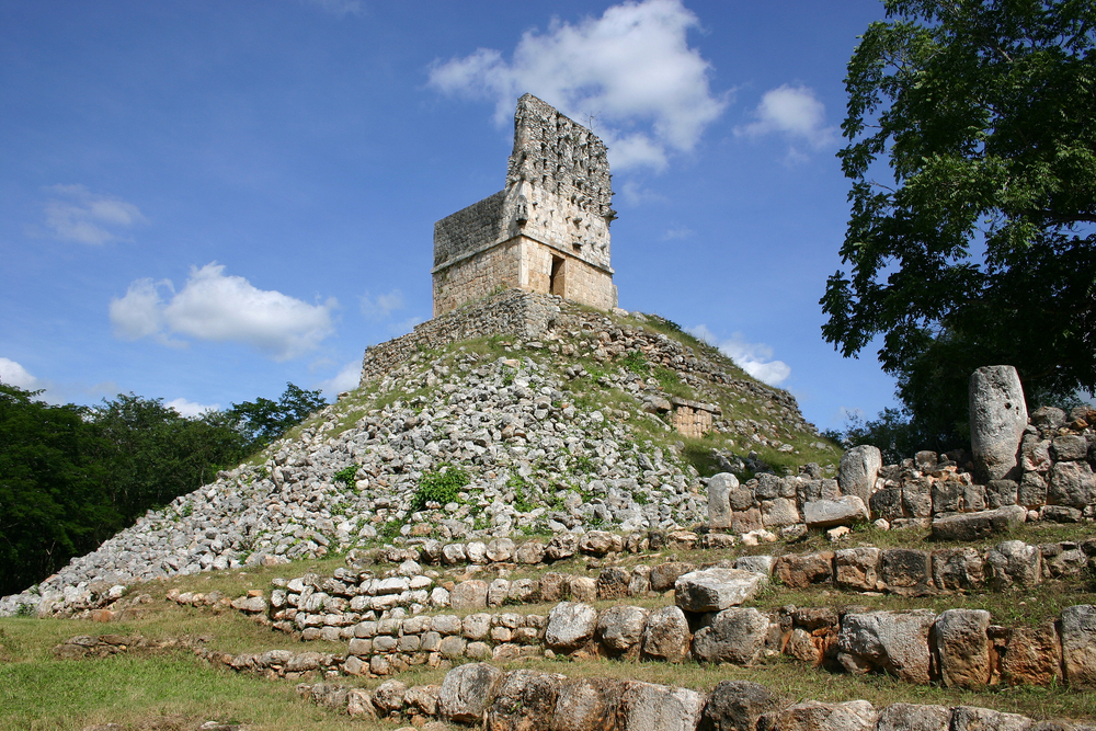 An Unforgettable Trip To The Mayan Ruins Of El Mirador Jurg Widmer S Guide To Guatemala