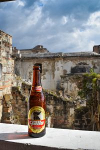 Jürg Widmer Probst- the best places to eat and drink in Guatemala