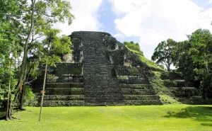 Jürg Widmer Probst - facts about the Mayan civilisation 6